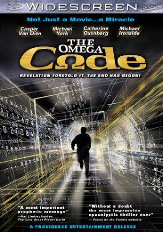 The Omega Code 1999 DVDRip Xvid Ac3 SNAKE