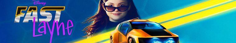 Fast Layne S01E07 720p HDTV x264-W4F