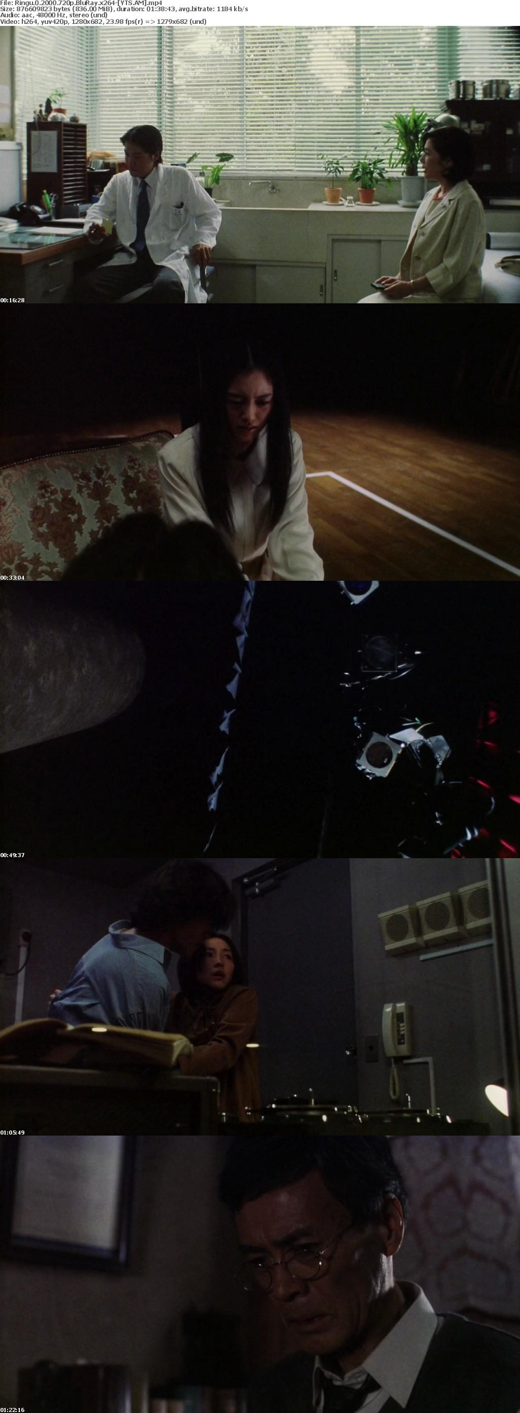 Ringu 0 2000 [BluRay] [720p] YIFY