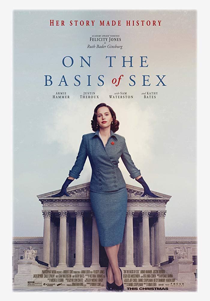 On the Basis of Sex 2018 HDRip XviD AC3-EVO[EtMovies]