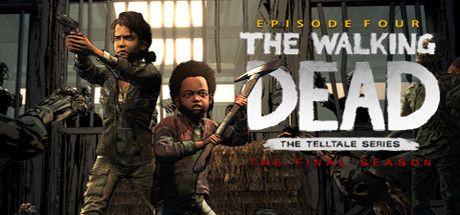 The Walking Dead The Final Season Episode 4 - CODEX