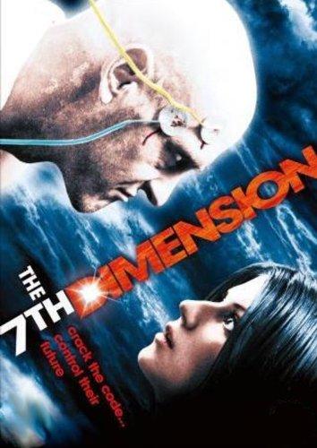 The 7th Dimension 2009 720p BluRay x264-x0r