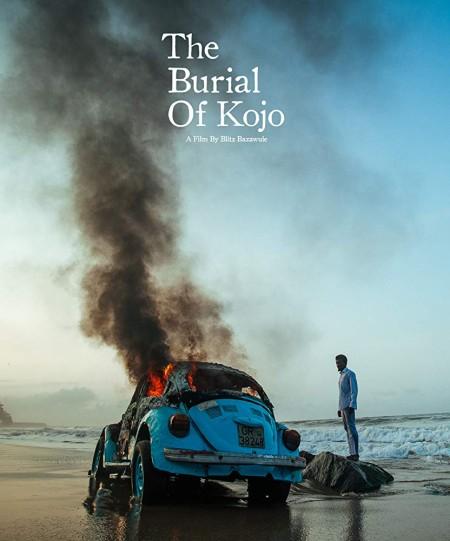 The Burial of Kojo (2018) 720p HDRip 800MB x264-GalaxyRG