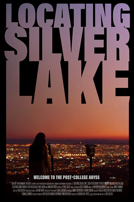 Locating Silver Lake (2019) 720p HDRip 800MB x264-GalaxyRG