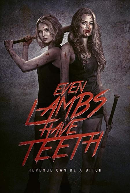 Even Lambs Have Teeth (2015) 720p BluRay H264 AAC-RARBG