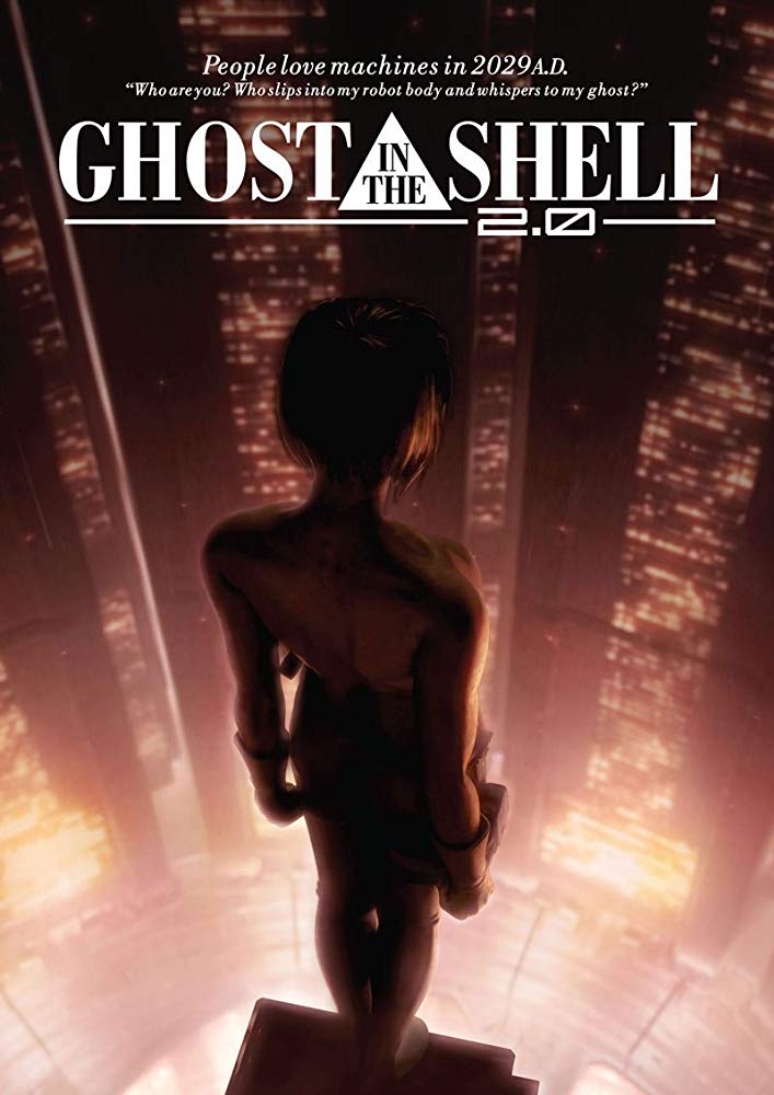 Ghost In The Shell 2 0 2008 JAPANESE BRRip XviD MP3-VXT