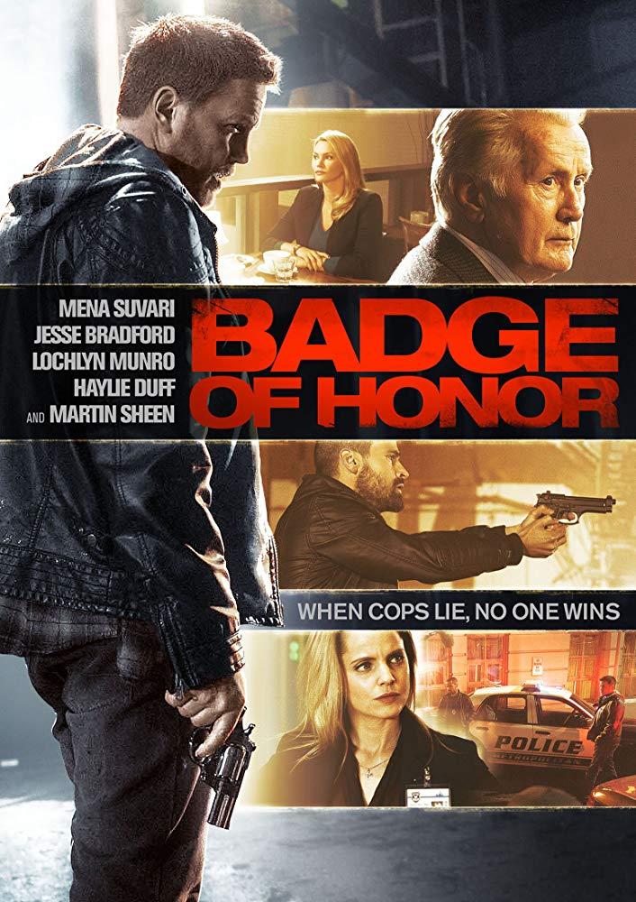 Badge of Honor 2015 BRRip XviD MP3-XVID