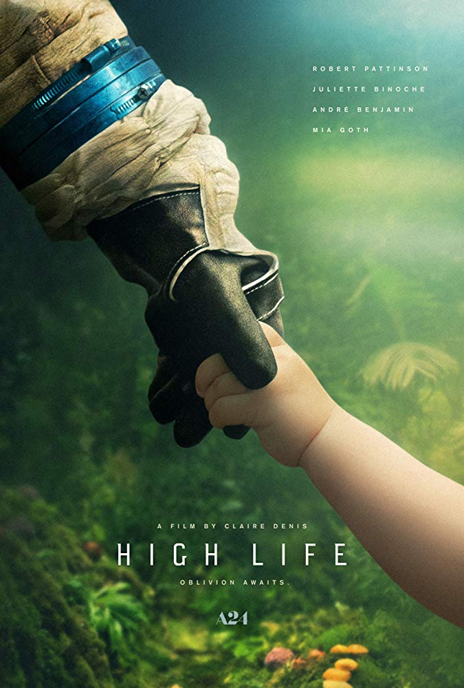 High Life 2018 720p BRRip 1GB - MkvCage