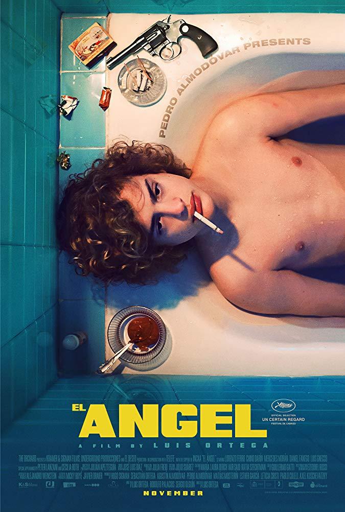 El Angel 2018 SPANISH 1080p BluRay H264 AAC-VXT