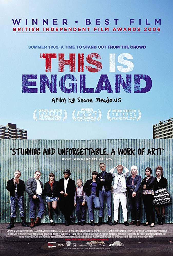 This Is England 2006 720p BluRay x264-x0r