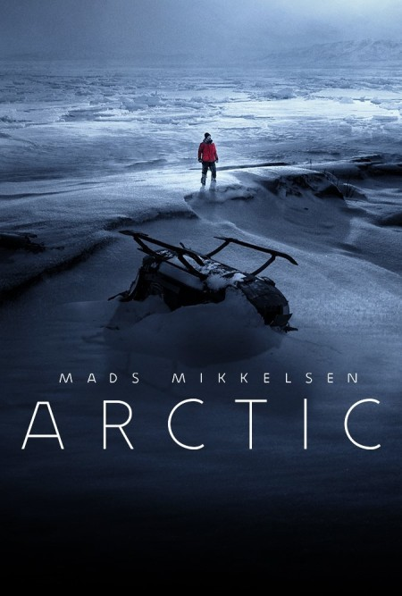 Arctic (2018) BRRip AC3 x264-CMRG