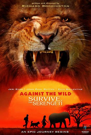 Against The Wild 2 (2016) 720p BluRay Dual Audio Eng Hindi ESubs-DLW