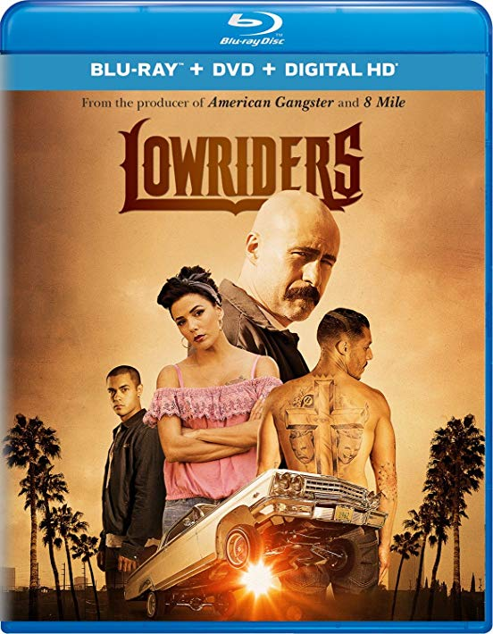 Lowriders (2016) 720p BluRay Dual Audio Hindi Eng-DLW