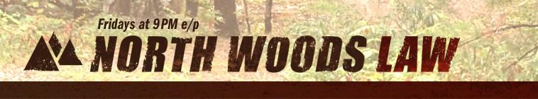 North Woods Law S12E10 Dawn Patrol HDTV x264-W4F