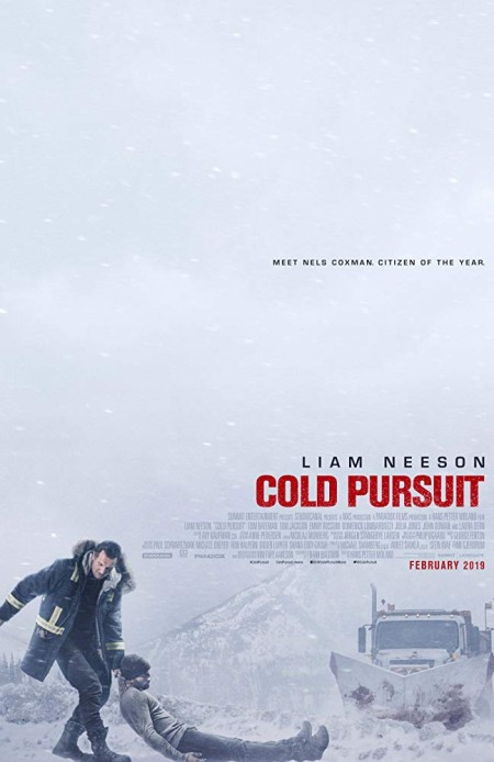 Cold Pursuit 2019 HC HDRip XviD AC3 WoW
