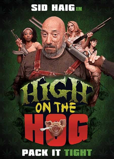 High On The Hog 2019 720p WEBRip 800MB x264-GalaxyRG
