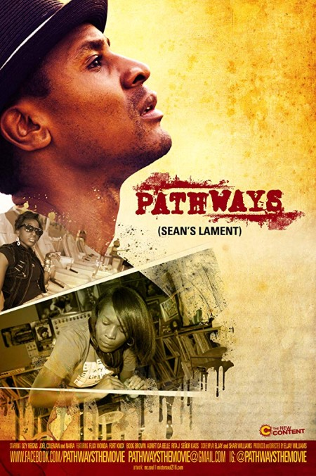 Pathways Seans Lament (2017) WEB x264-ASSOCiATE