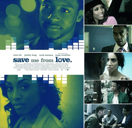 Save Me from Love (2018) WEB x264-ASSOCiATE