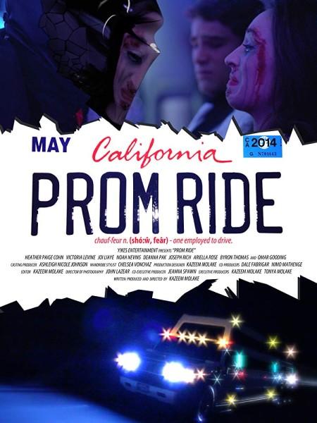 Prom Ride (2015) WEB x264-ASSOCiATE