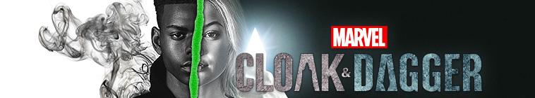 Marvels Cloak and Dagger S02E05 Alignment Chart HDTV x264-CRiMSON