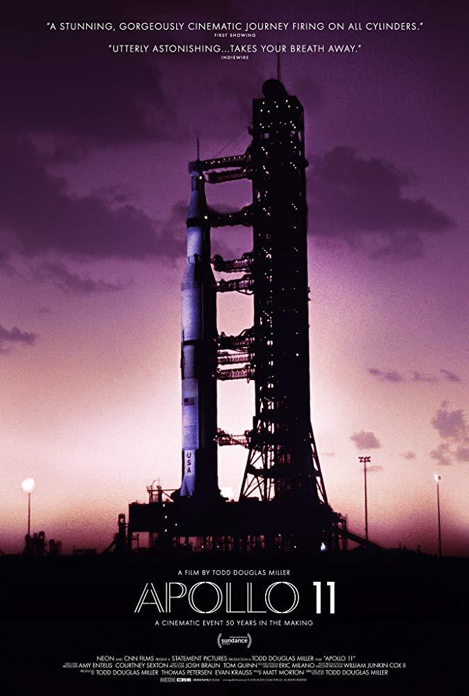 Apollo 11 2019 BRRip XviD MP3-XVID
