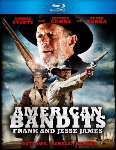 American Bandits Frank And Jesse James 2010 BRRip XviD MP3-XVID