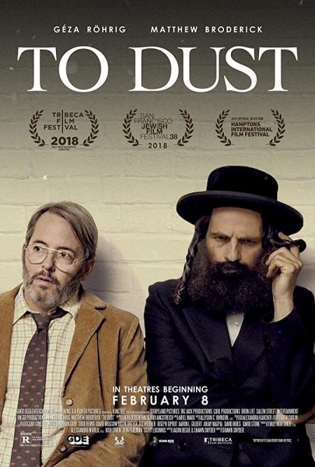 To Dust (2018) 1080p WEB-DL H264 AC3-EVO