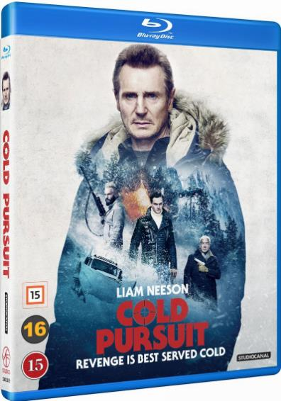 Cold Pursuit 2019 1080p HC HDRip 1400MB DD2 0 x264-GalaxyRG