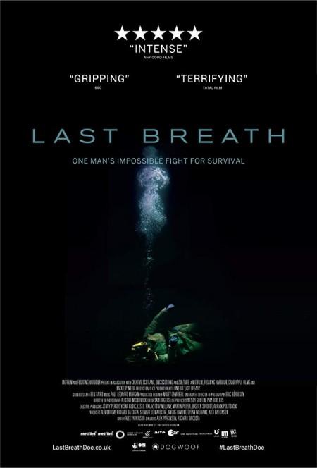 Last Breath 2019 HDRip XviD-AVID