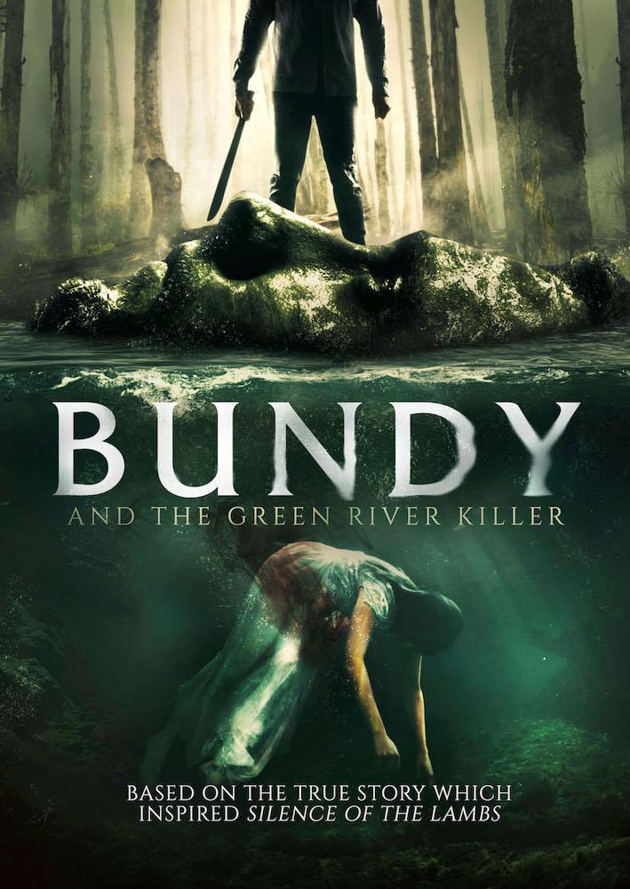 Bundy And The Green River Killer 2019 HDRip XviD AC3-EVO