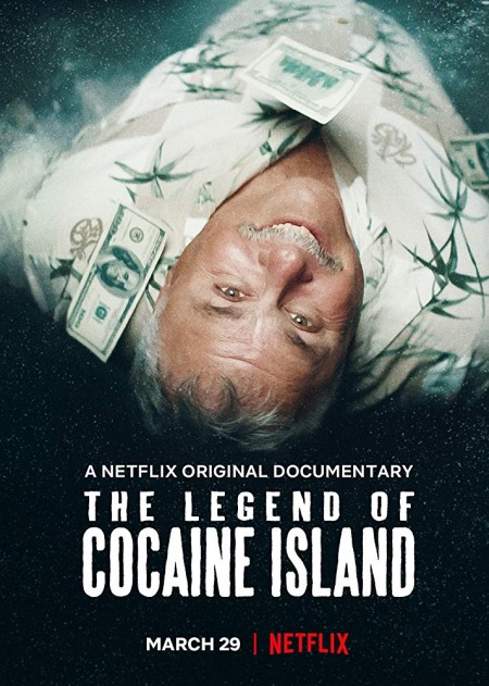 The Legend of Cocaine Island 2018 720p WEBRip x264-iNTENSOrarbg