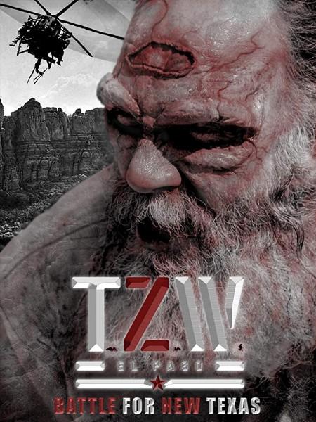Texas Zombie Wars El Paso Outpost 2019 HDRip XviD AC3-EVO