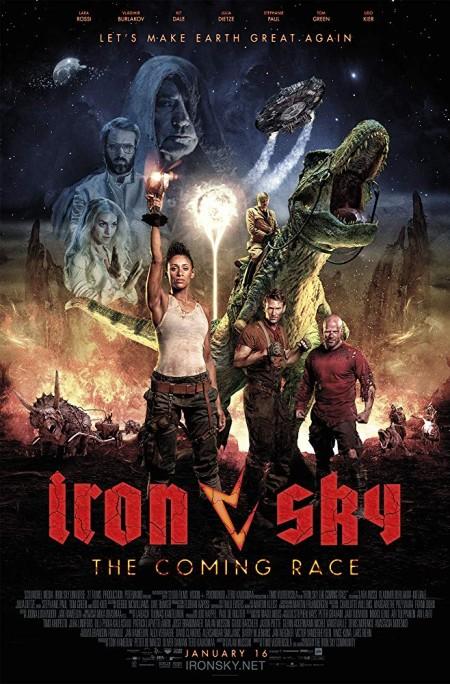 iron sky theing race (2019) BRRip AC3 x264-CMRG