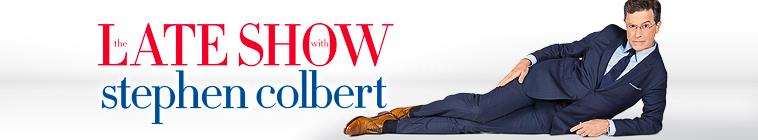 Stephen Colbert 2019 05 09 Julia Louis Dreyfus 720p WEB x264-TBS