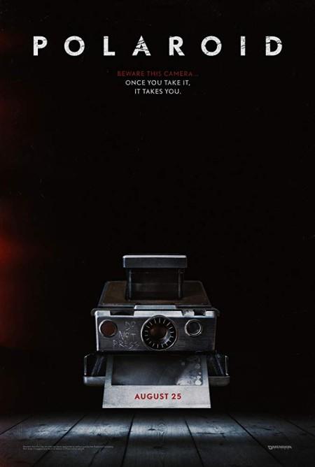 Polaroid (2019) 720p WEBRip 800MB x264-GalaxyRG
