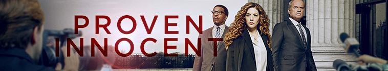 Proven Innocent S01E13 720p WEB x264-TBS