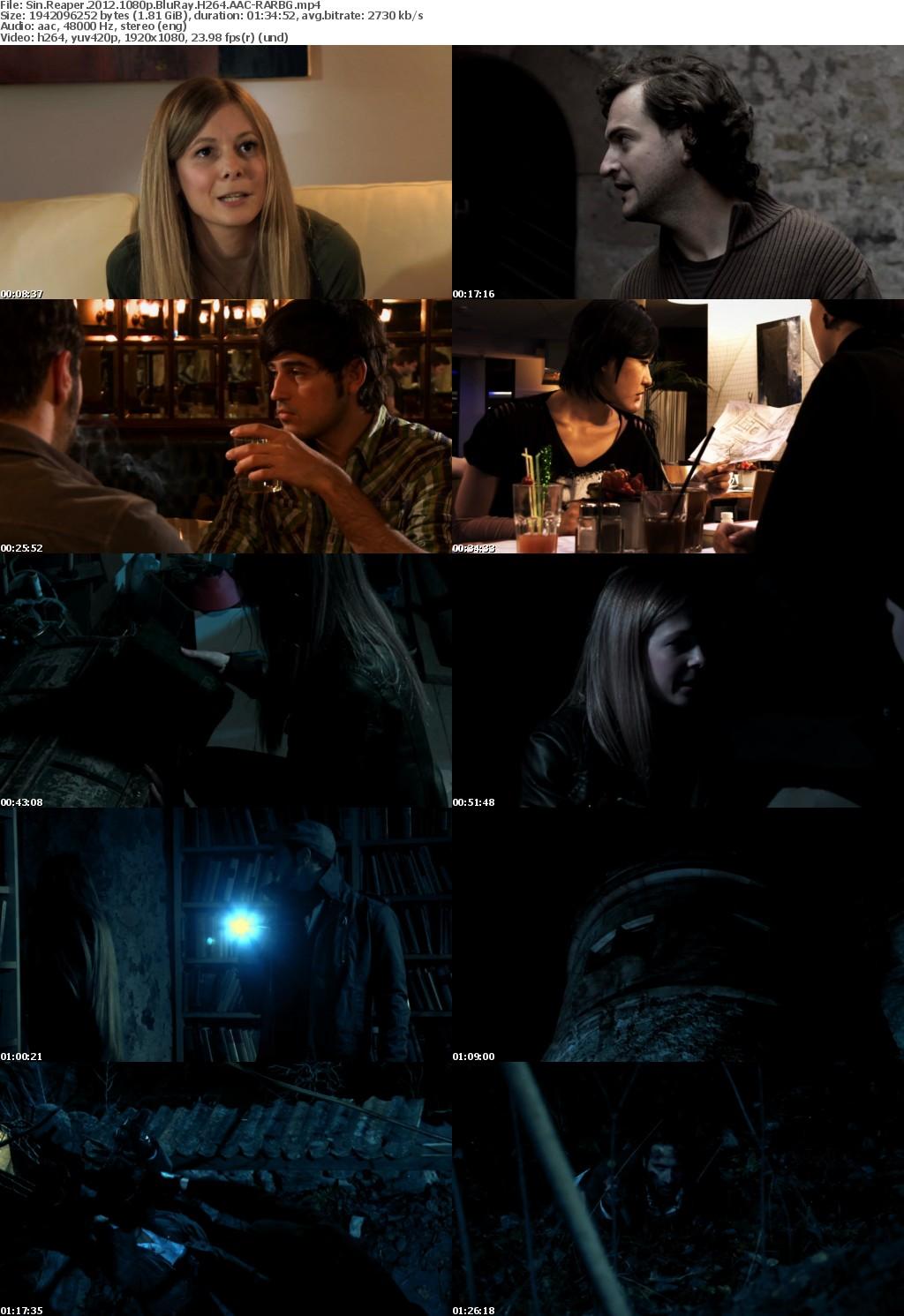 Sin Reaper (2012) 1080p BluRay H264 AAC-RARBG