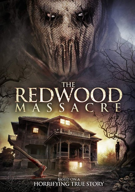 The Redwood Massacre 2014 BRRip XviD MP3-XVID
