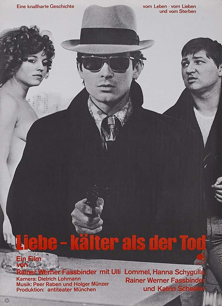 Love Is Colder Than Death 1969 GERMAN BRRip XviD MP3-VXT