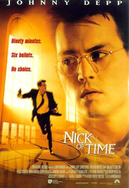 Minuti Contati - Nick Of Time (1995 ITA ENG)
