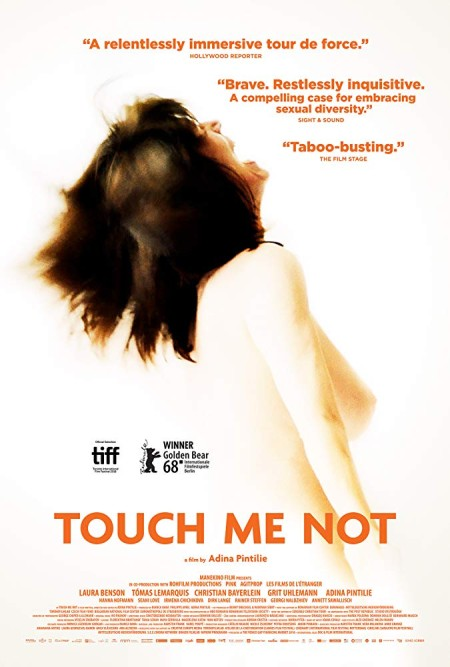Touch Me Not (2018)HDRip 720p x264 - SHADOW