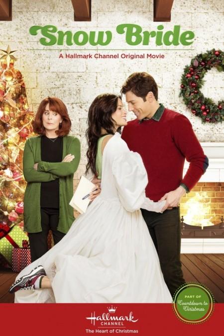 Snow Bride (2013) 1080p BluRay H264 AAC-RARBG
