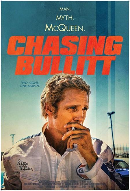 Chasing Bullitt 2018 HDRip XviD AC3-EVO