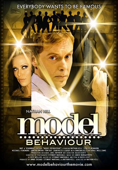 Model Behaviour 2013 BRRip XviD MP3-XVID