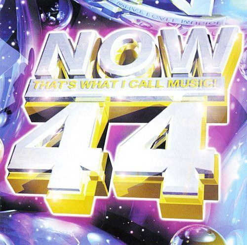 Now Thats What I Call Music 44 (UK Series) (1999) (320) [DJ]