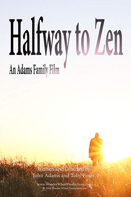 Halfway to Zen 2016 1080p WEBRip x264-RARBG