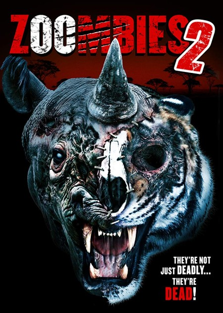 Zoombies 2 (2019) WEB-DL XviD MP3-FGT