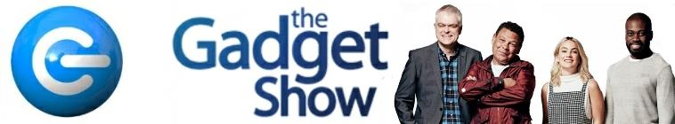 The Gadget Show S31E07 480p x264-mSD