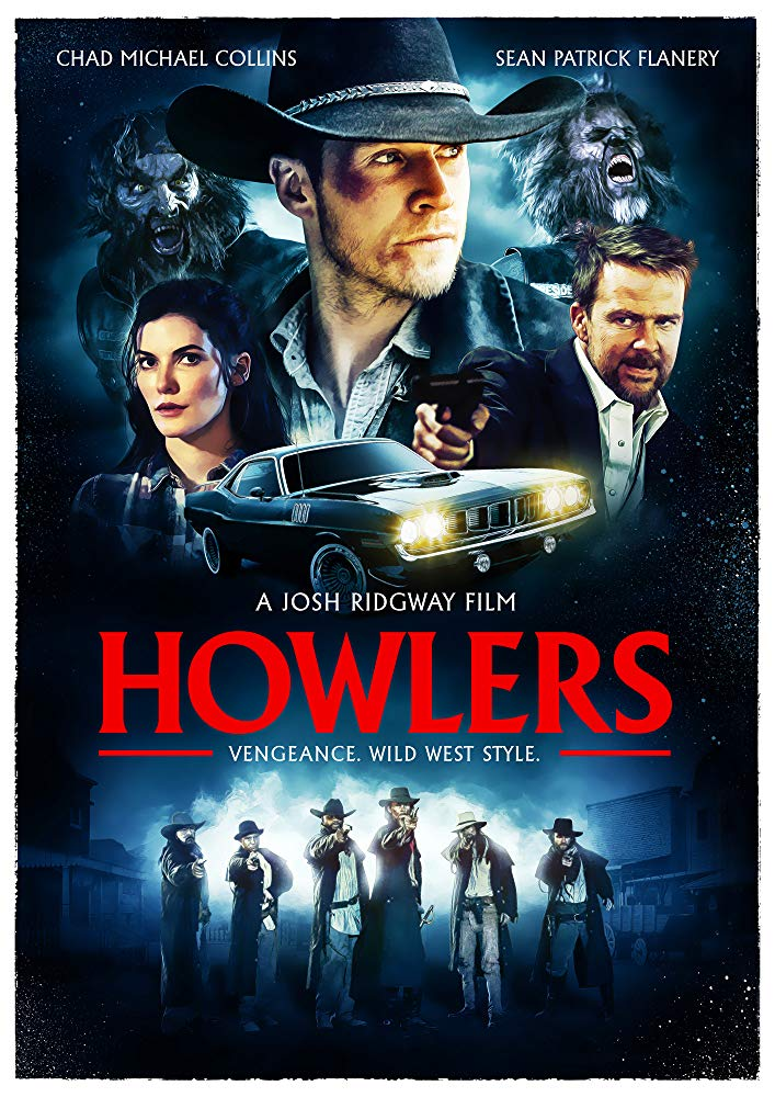 Howlers 2018 HDRip AC3 x264-CMRG[EtMovies]