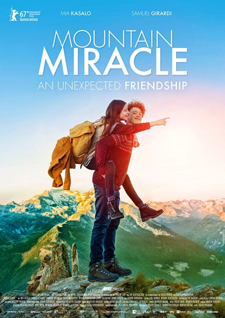 Mountain Miracle 2017 BDRip x264-JustWatch